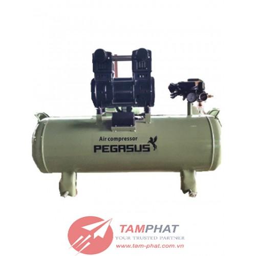 Máy nén khí không dầu giảm âm TM-OF1500-70L